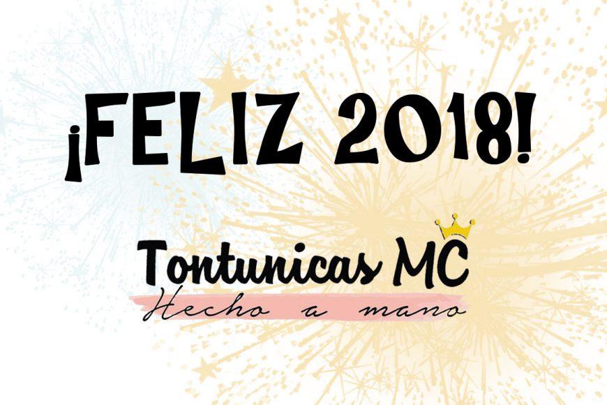 El futuro y presente de Tontunicas MC ¡Feliz año!